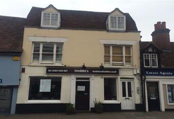 Thumbnail Restaurant/cafe to let in 8 High Street, Maldon