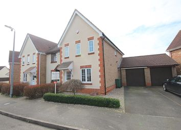 Thumbnail 3 bed end terrace house for sale in Martens Meadow, Braintree