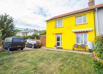 Thumbnail 2 bed property for sale in Milton Road, Dover