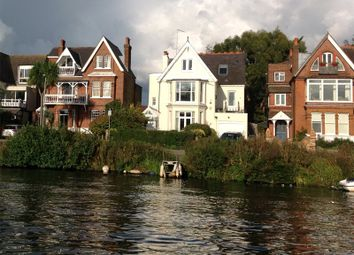 Thumbnail 5 bed detached house for sale in Lower Ham Road, Kingston Upon Thames