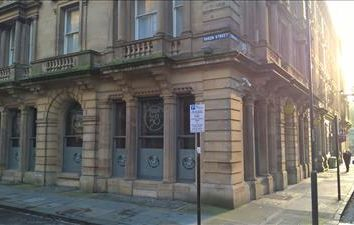 Thumbnail Pub/bar to let in Bar 38 (Newcastle-Upon-Tyne), Exchange Buildings, Lombard Street, Quayside, Newcastle Upon Tyne