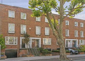 Thumbnail 5 bedroom terraced house to rent in Hamilton Terrace, St Johns Wood, London