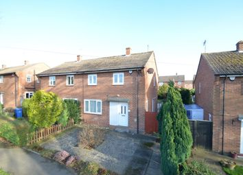 Thumbnail 3 bed semi-detached house to rent in Pytchley Road, Kettering