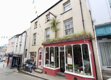 Thumbnail 8 bed terraced house for sale in High Street, Falmouth