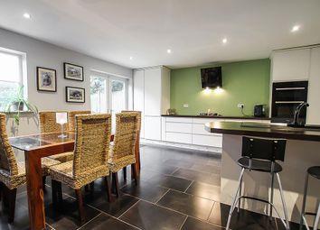 3 bed detached house for sale in South Devon Avenue, Mapperley, Nottingham NG3