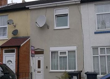 Thumbnail 2 bedroom terraced house to rent in Leicester Street, Wolverhampton