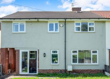 Thumbnail 5 bed semi-detached house for sale in Ridyard Street, Little Hulton, Manchester, Greater Manchester