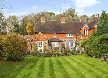 Thumbnail 3 bed semi-detached house for sale in Pockford Road, Chiddingfold, Godalming, Surrey