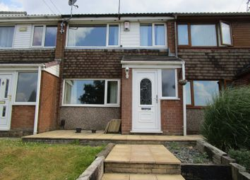 Thumbnail 3 bed terraced house for sale in Brindle Way, Shaw, Oldham