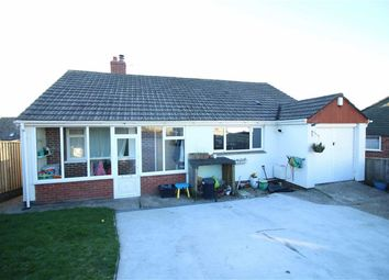 Thumbnail 3 bed detached bungalow for sale in Sunset Heights, Barnstaple
