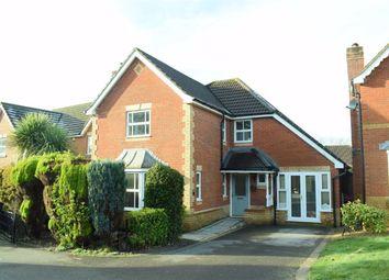 4 bed detached house for sale in Coedfan, Derwen Fawr, Sketty, Swansea SA2