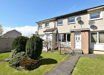 Thumbnail 2 bed property for sale in Colson Place, Bellshill