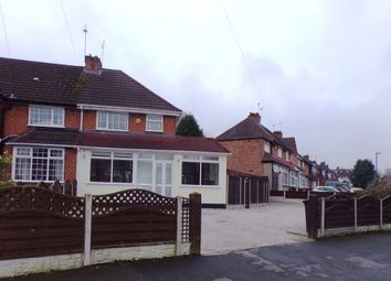 Thumbnail 3 bedroom property to rent in Amberley Road, Olton, Solihull