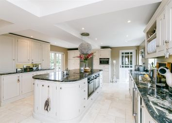Thumbnail 4 bed property for sale in North Kilworth, Lutterworth, Leicestershire