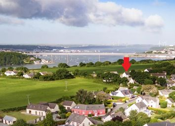 Thumbnail 3 bedroom semi-detached house for sale in Burton, Milford Haven