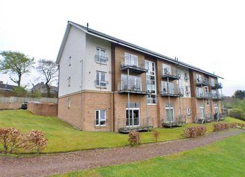 Thumbnail 2 bed flat for sale in Blackbraes Avenue, Calderwood, East Kilbride
