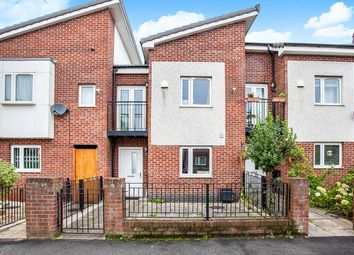 3 bed terraced house for sale in Sandal Street, Miles Platting, Manchester, Greater Manchester M40