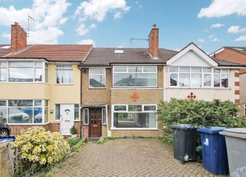 Thumbnail Terraced house for sale in Summit Road, Northolt