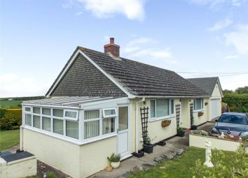 Thumbnail 2 bed detached bungalow for sale in Marshgate, Camelford, Cornwall