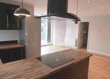 Thumbnail 1 bed flat to rent in Langland Gardens, Hampstead