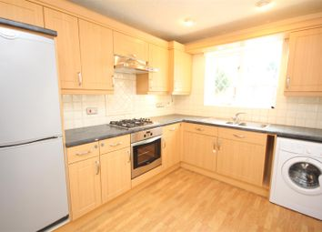 Thumbnail 3 bed end terrace house to rent in Fairborne Way, Guildford