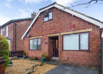 Thumbnail 3 bed detached bungalow for sale in Garden Walk, Ashton-On-Ribble, Preston, Lancashire