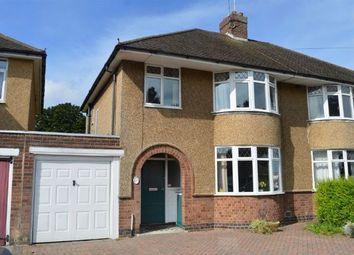 Thumbnail 3 bedroom semi-detached house for sale in Coaching Walk, Westone, Northampton