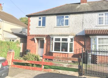 Thumbnail 3 bed semi-detached house to rent in Roseneath Avenue, Leicester