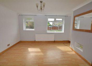 Thumbnail 3 bed flat for sale in Meadow View, Sherburn In Elmet, Leeds