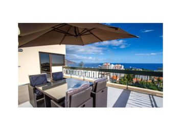 Thumbnail 4 bed apartment for sale in Funchal (Sé), Funchal (Sé), Funchal