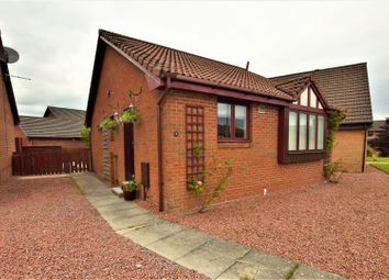 Thumbnail 3 bed bungalow for sale in Gemmell Way, Larkhall