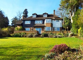 Thumbnail 5 bed detached house for sale in Tupwood Lane, Caterham, Surrey, Caterham