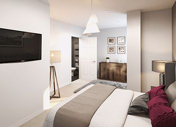 Thumbnail 3 bed flat for sale in Herculaneum Quay, Columbus Quay, Liverpool