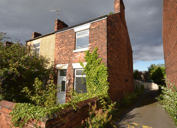 Thumbnail 2 bed terraced house to rent in Princess Street, Brimington, Chesterfield