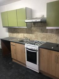 Thumbnail 4 bed flat to rent in Colchester Avenue, London