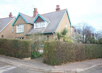 Thumbnail 4 bed detached house for sale in The Ellipse, Griffithstown, Pontypool