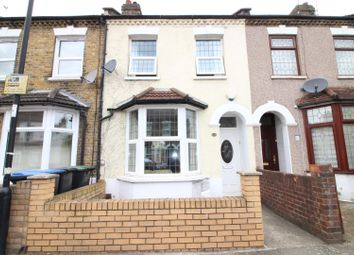 Thumbnail 3 bedroom terraced house for sale in Nelson Road, Enfield