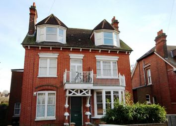 Thumbnail 2 bed flat to rent in Vermont Road, Upper Norwood
