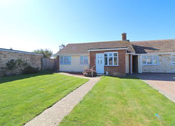 Thumbnail 2 bed bungalow for sale in Haven Close, Eastbourne