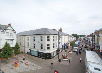 Thumbnail Retail premises for sale in Church Street, Coleraine