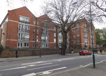 Thumbnail 1 bed flat to rent in Russell Road, Nottingham