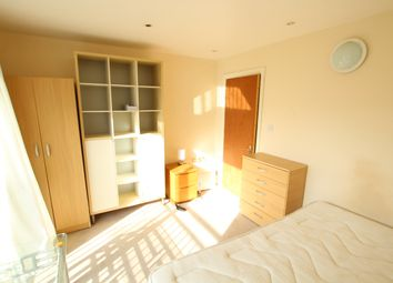 Thumbnail 3 bedroom shared accommodation to rent in Newport Avenue, Canary Wharf