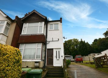 Thumbnail 1 bedroom flat to rent in Brooke Avenue, Harrow