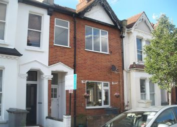Thumbnail 2 bed flat to rent in Glengal Road, Queens Park, London