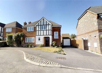 Fairborne Way, Guildford GU2. 4 bed detached house for sale