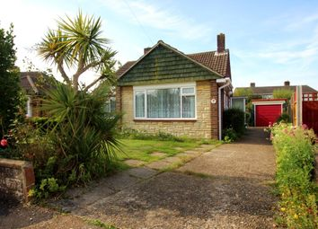 Thumbnail 2 bed bungalow for sale in Valley Rise, Sarisbury Green, Southampton