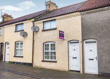 Thumbnail 2 bed terraced house for sale in Main Street, Sion Mills, Strabane