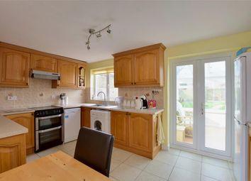 Thumbnail 4 bed end terrace house for sale in Surrenden Road, Staplehurst, Kent