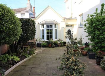Thumbnail 2 bed semi-detached house for sale in Totnes Road, Paignton