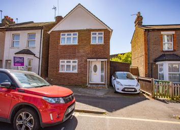 3 bed detached house for sale in Stanley Road, Harrow HA2